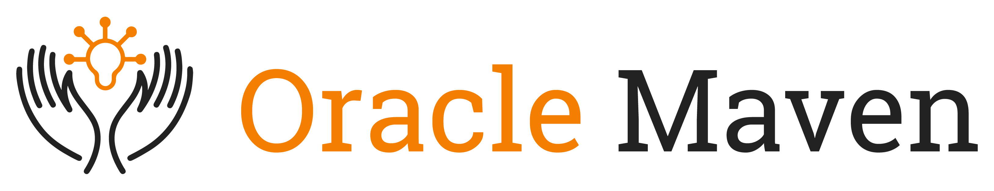 Oracle Maven